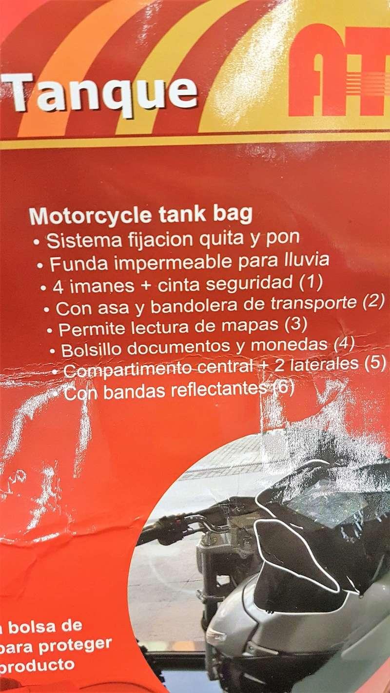 Bolso magnetico de tanque  Img-2015