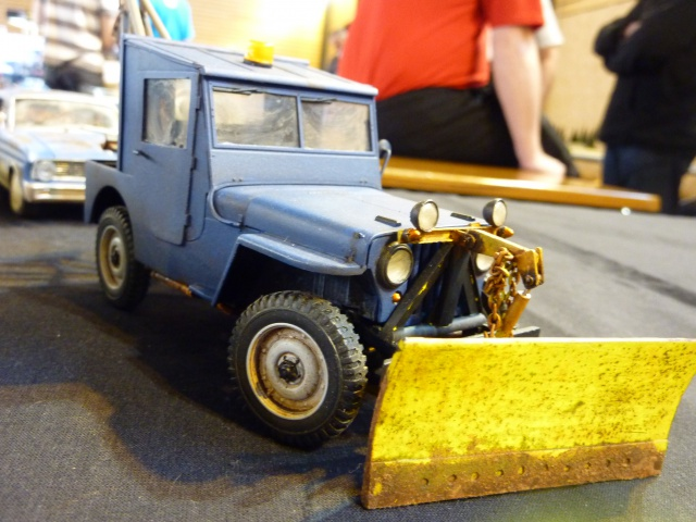 jeep willys snow plow 67604211