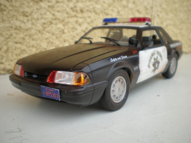 ford mustang police. P1301514