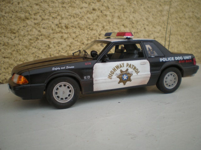 ford mustang police. P1301521