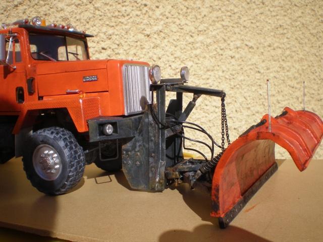 paystar 5000 snow plow terminé P3081610