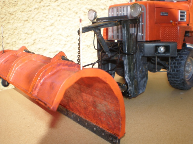 paystar 5000 snow plow terminé P3081614