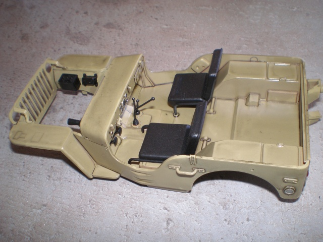 jeep willys snow plow P8131511