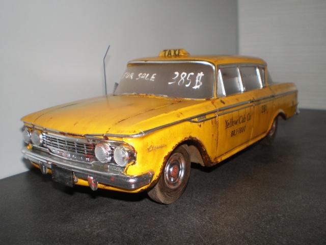 rambler taxi Pb061510