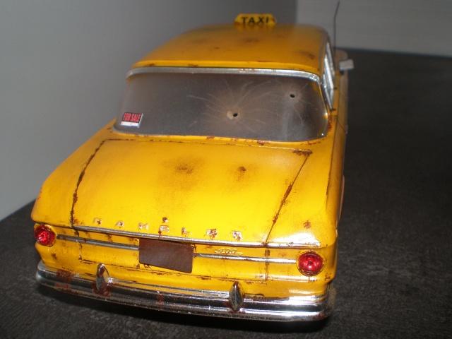rambler taxi Pb091510
