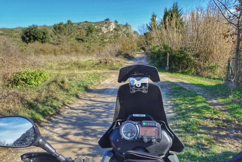Balade Trail le 26 fevrier dans le Gard - Page 2 3deab110