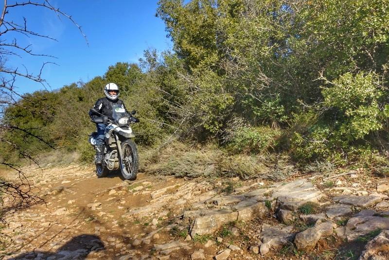 Balade Trail le 26 fevrier dans le Gard - Page 2 4db8bf10