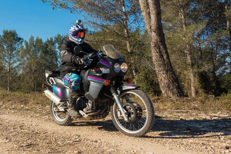Balade Trail le 26 fevrier dans le Gard - Page 3 Dsc_0010