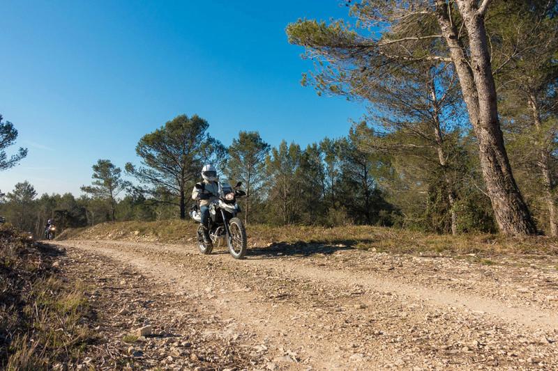 Balade Trail le 26 fevrier dans le Gard - Page 3 Dsc_0012