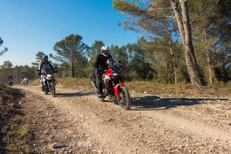 Balade Trail le 26 fevrier dans le Gard - Page 3 Dsc_0013