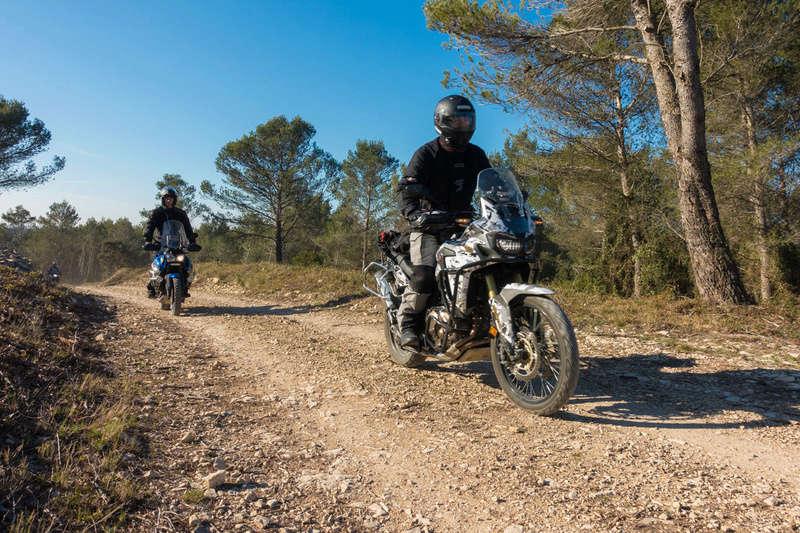 Balade Trail le 26 fevrier dans le Gard - Page 3 Dsc_0014