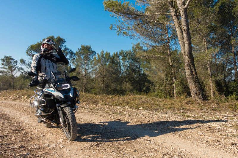 Balade Trail le 26 fevrier dans le Gard - Page 3 Dsc_0016
