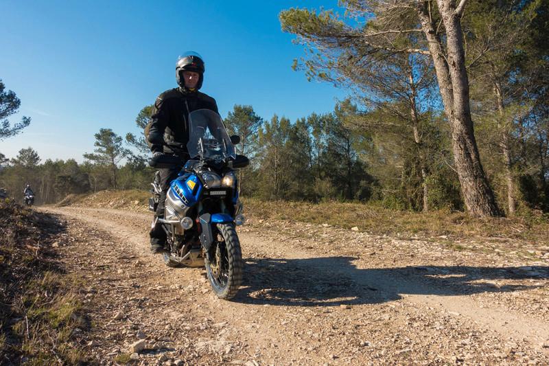 Balade Trail le 26 fevrier dans le Gard - Page 3 Dsc_0017