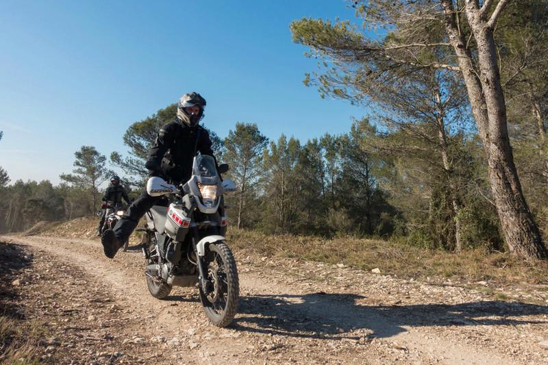 Balade Trail le 26 fevrier dans le Gard - Page 3 Dsc_0018