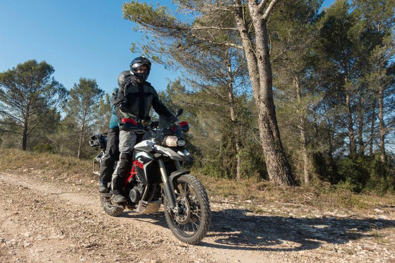 Balade Trail le 26 fevrier dans le Gard - Page 3 Dsc_0020