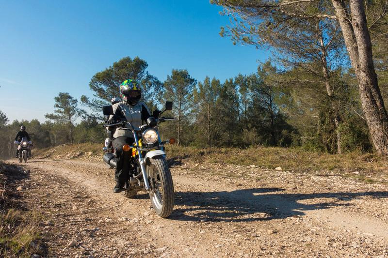 Balade Trail le 26 fevrier dans le Gard - Page 3 Dsc_0021