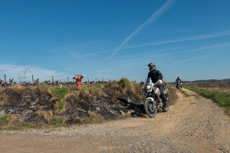 Balade Trail le 26 fevrier dans le Gard - Page 3 Dsc_0024