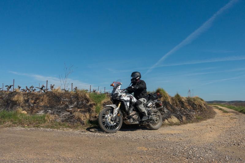Balade Trail le 26 fevrier dans le Gard - Page 3 Dsc_0025