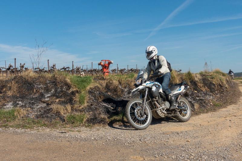 Balade Trail le 26 fevrier dans le Gard - Page 3 Dsc_0027