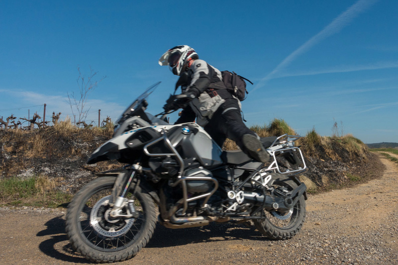 Balade Trail le 26 fevrier dans le Gard - Page 3 Dsc_0028