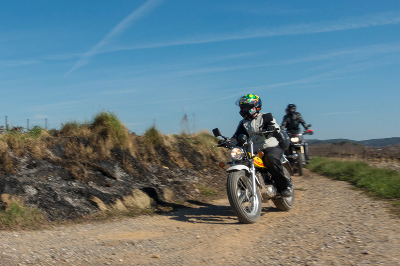 Balade Trail le 26 fevrier dans le Gard - Page 3 Dsc_0030