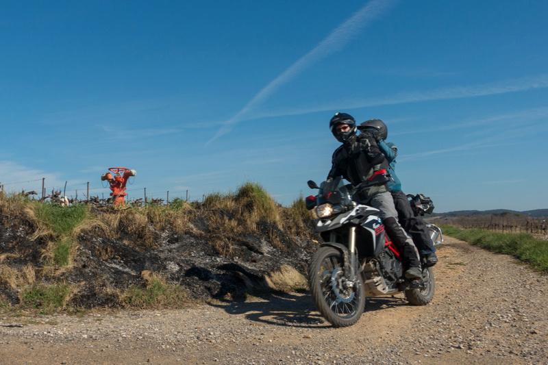 Balade Trail le 26 fevrier dans le Gard - Page 3 Dsc_0032