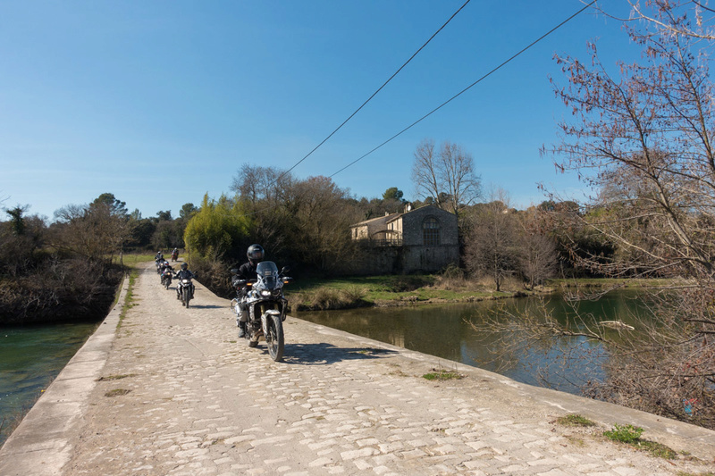 Balade Trail le 26 fevrier dans le Gard - Page 3 Dsc_0033