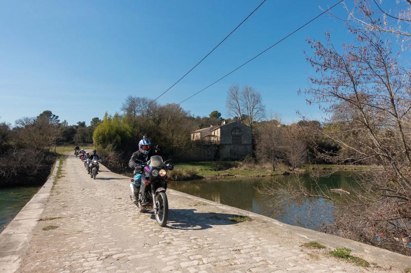 Balade Trail le 26 fevrier dans le Gard - Page 3 Dsc_0035