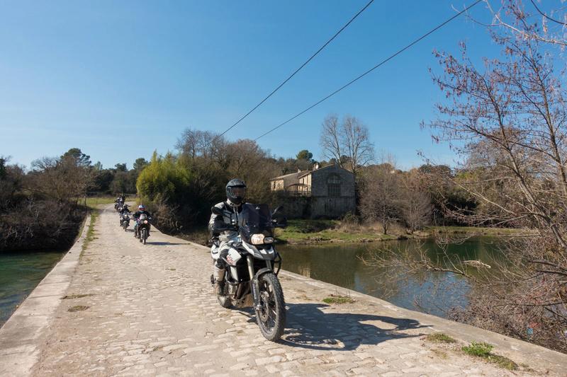 Balade Trail le 26 fevrier dans le Gard - Page 3 Dsc_0036