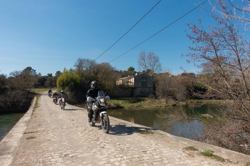 Balade Trail le 26 fevrier dans le Gard - Page 3 Dsc_0038