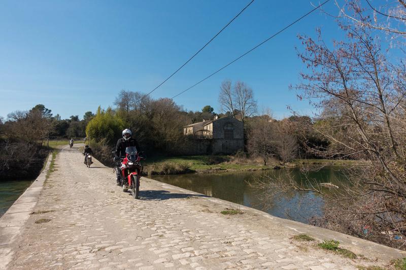 Balade Trail le 26 fevrier dans le Gard - Page 3 Dsc_0040
