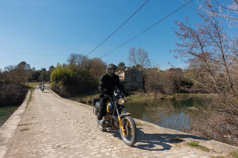 Balade Trail le 26 fevrier dans le Gard - Page 3 Dsc_0041