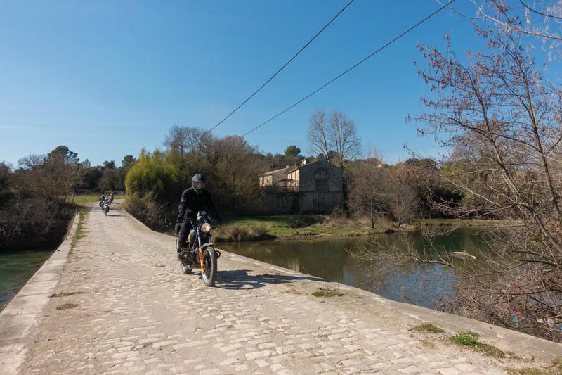 Balade Trail le 26 fevrier dans le Gard - Page 3 Dsc_0042
