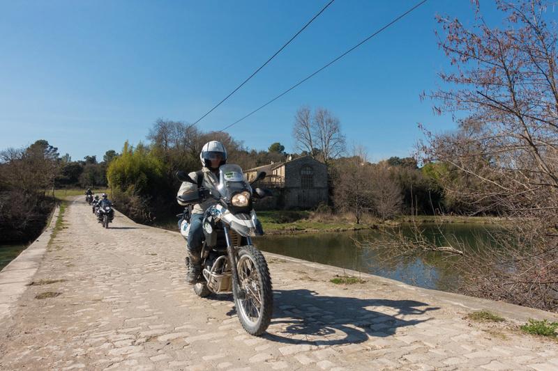 Balade Trail le 26 fevrier dans le Gard - Page 3 Dsc_0043