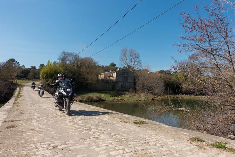 Balade Trail le 26 fevrier dans le Gard - Page 3 Dsc_0045