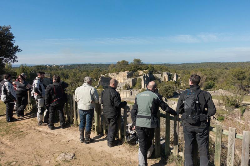 Balade Trail le 26 fevrier dans le Gard - Page 3 Dsc_0046