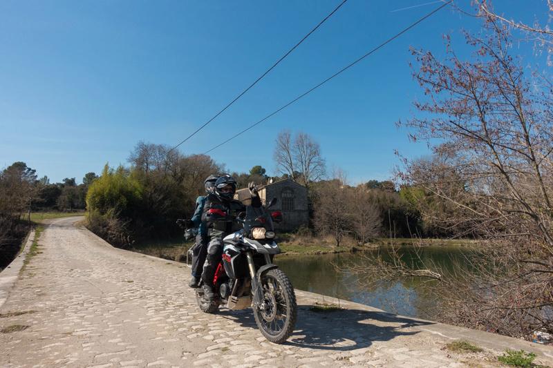 Balade Trail le 26 fevrier dans le Gard - Page 3 Dsc_0048