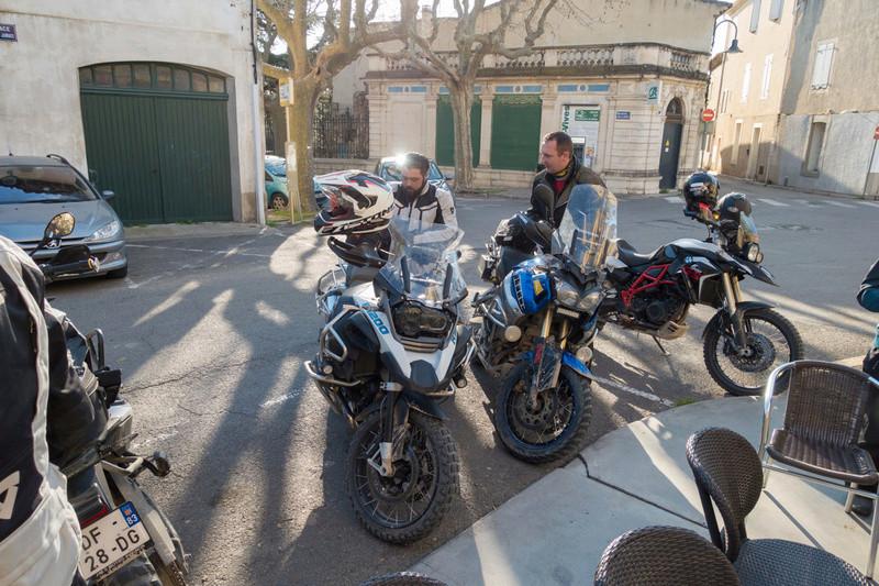 Balade Trail le 26 fevrier dans le Gard - Page 3 Dsc_0050