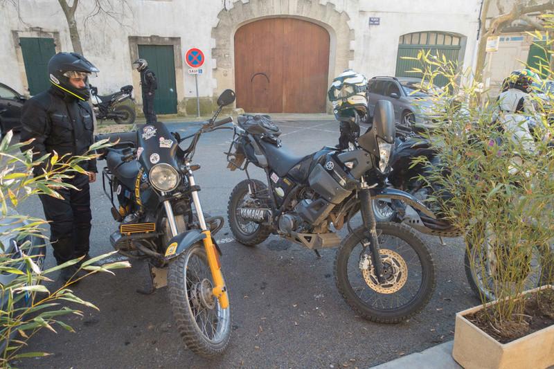 Balade Trail le 26 fevrier dans le Gard - Page 3 Dsc_0052