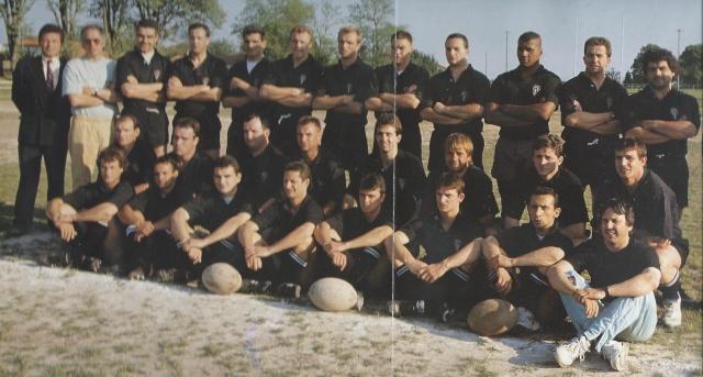Il y a 20 ans (1994) le BTS finaliste de 2ème Division..... Que sont-ils devenus ??? Bts_1911
