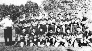 Historique UA Gaillac R Finali12