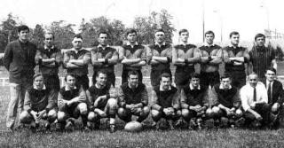 Historique UA Gaillac R Finali13