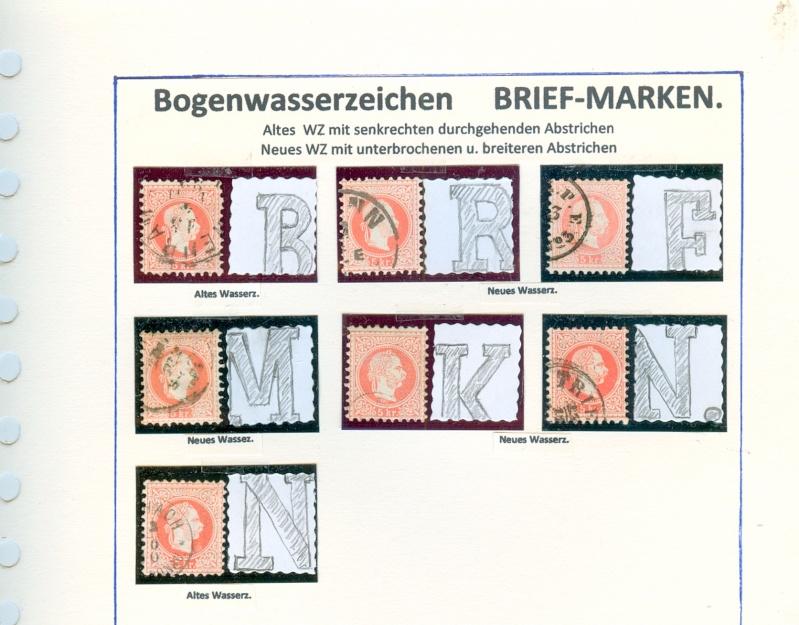 Freimarken-Ausgabe 1867 : Kopfbildnis Kaiser Franz Joseph I - Seite 5 Scanne71