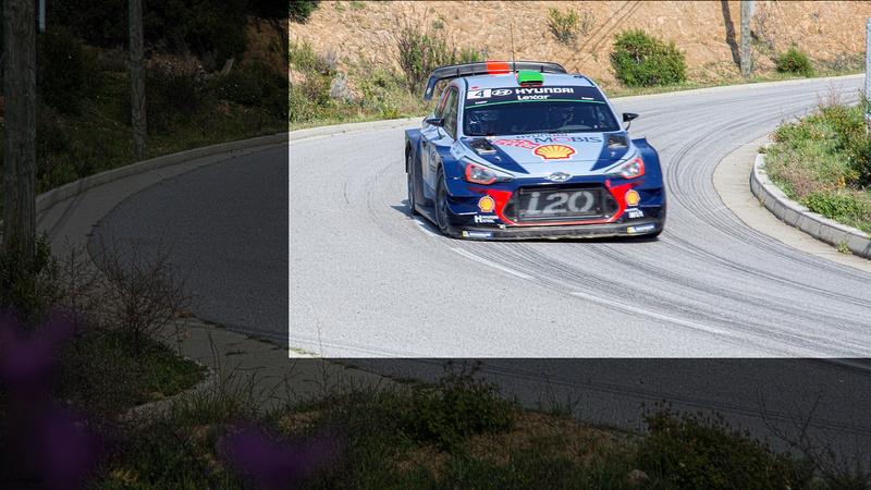 Tour de Corse WRC 2017 60705610