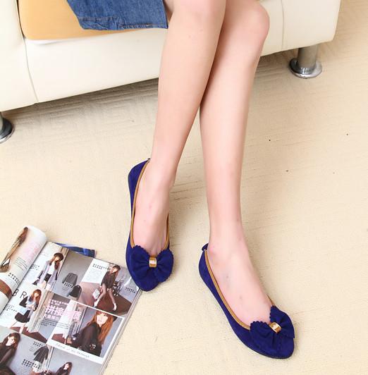 Këpucët e sheshta të verës! 0025