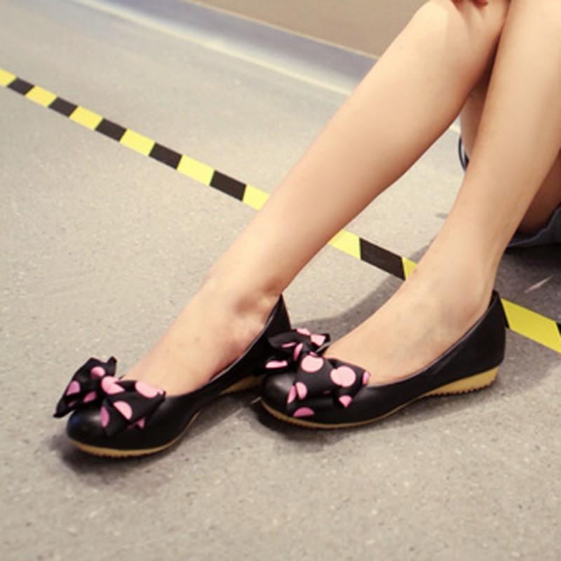 Këpucët e sheshta të verës! 0177