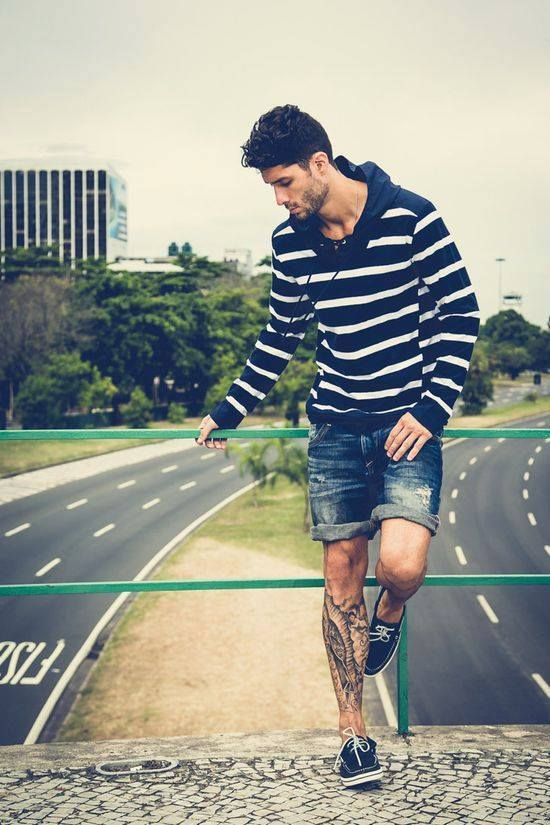 Fashion For Men - Faqe 7 10152411