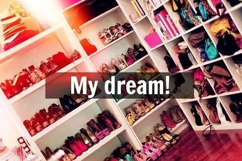 Dhoma e gardërobës, ëndrra e ç'do femre! 10153014