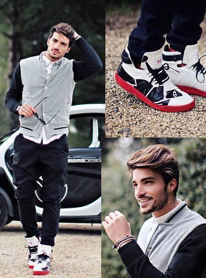 Fashion For Men - Faqe 7 10157110