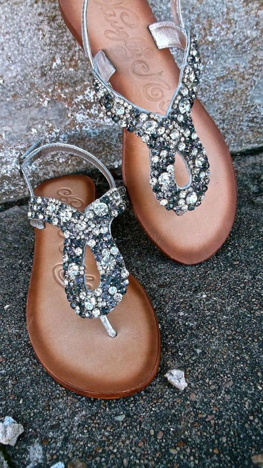 Sandalet e sheshta, elegante dhe për një verë të rehatshme!! - Faqe 2 10342910